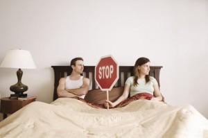 Въпроси, които не трябва да задавате на партньора си