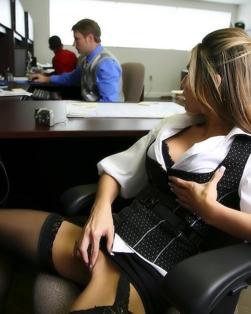 секс с колеги
