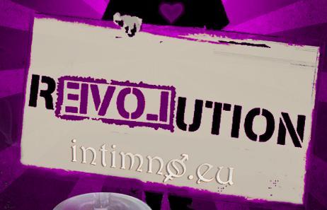 сексуалната революция